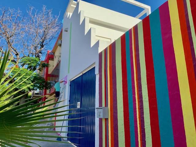 B.Juarez, La Paz, BS  (MLS #21-796) :: Own In Cabo Real Estate