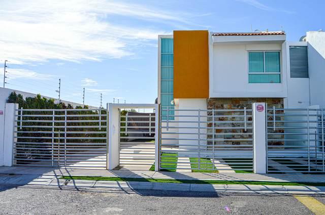 Marina Central 126, La Paz, BS  (MLS #21-797) :: Coldwell Banker Riveras