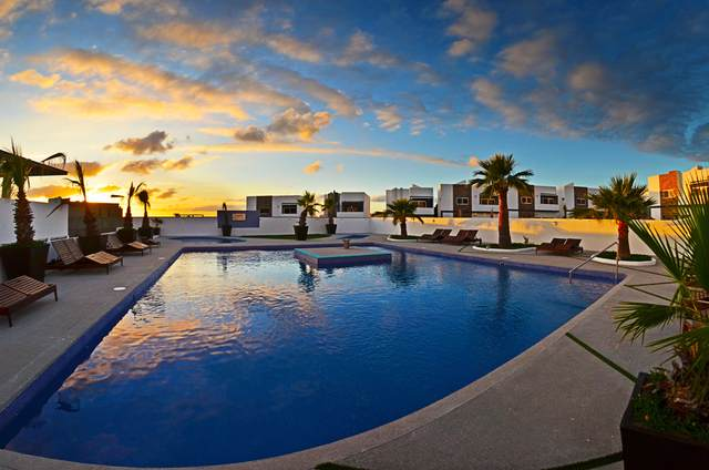 Torres Cantera, La Paz, BS  (MLS #21-803) :: Own In Cabo Real Estate