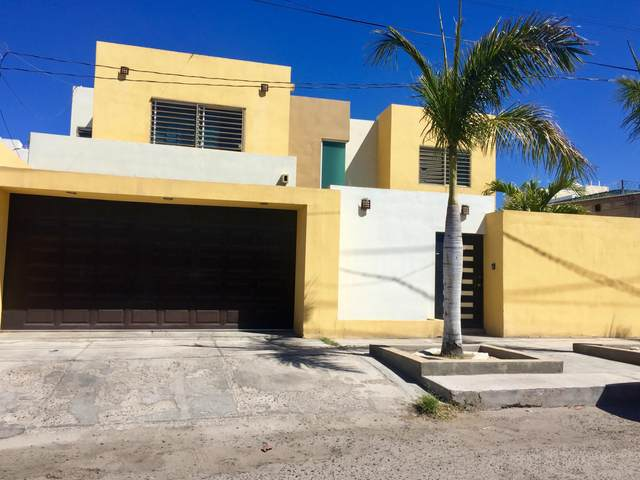 S/N Reforma, La Paz, BS  (MLS #21-805) :: Own In Cabo Real Estate