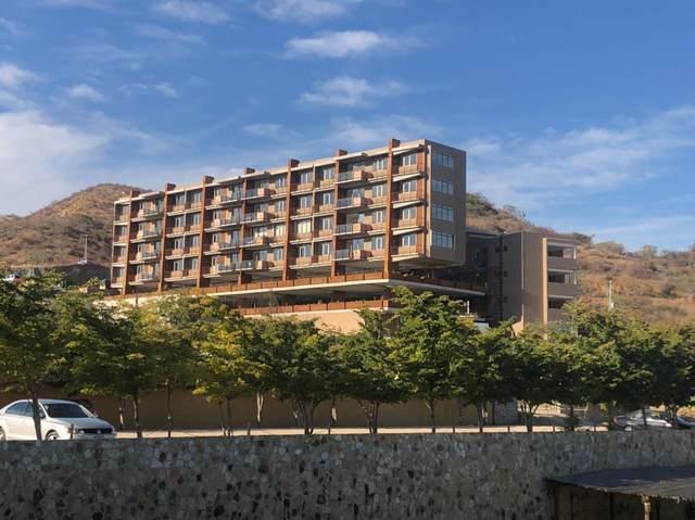 Via Ladera #709, San Jose Corridor, BS  (MLS #21-806) :: Own In Cabo Real Estate