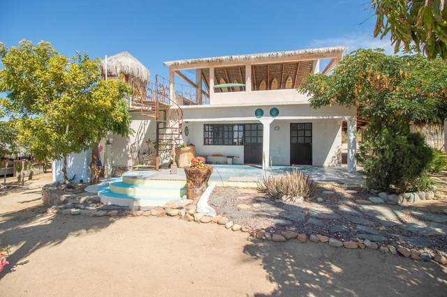 calle s/n Calle S/N, Pacific, BS  (MLS #21-807) :: Coldwell Banker Riveras