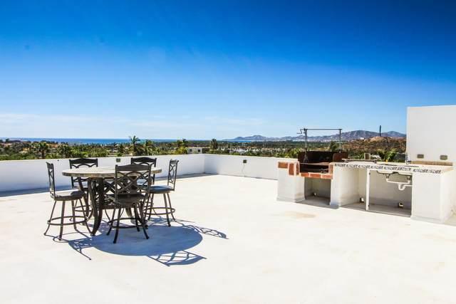 Lot 2 Tortuga Laud S/N, San Jose del Cabo, BS  (MLS #21-819) :: Coldwell Banker Riveras