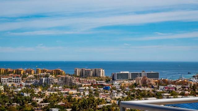 Calle Delfines #2301, Cabo San Lucas, BS  (MLS #21-821) :: Coldwell Banker Riveras