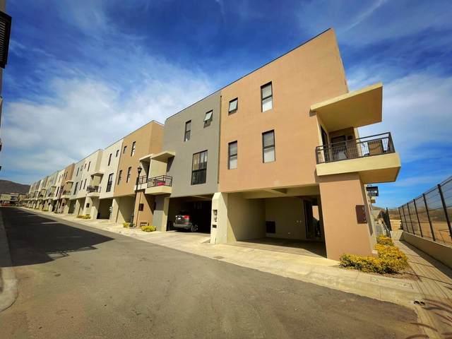 Townhome Camino Del Mar #632, Cabo Corridor, BS  (MLS #21-823) :: Ronival