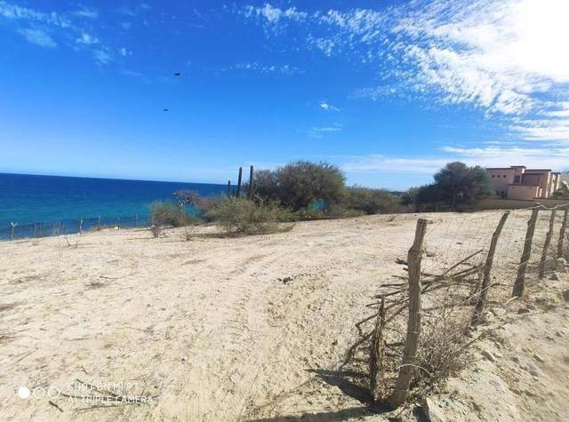 Los Barriles Bcs North, East Cape, BS  (MLS #21-825) :: Coldwell Banker Riveras