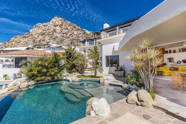 Pedregal De Cabo San Lucas, Cabo San Lucas, BS  (MLS #21-827) :: Own In Cabo Real Estate