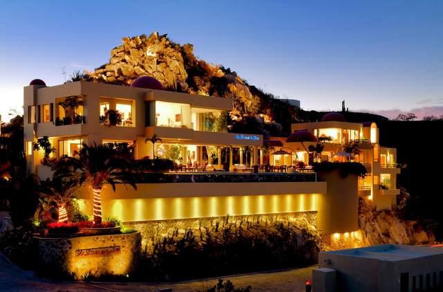 11 Camino Grande, Cabo San Lucas, BS  (MLS #21-834) :: Own In Cabo Real Estate