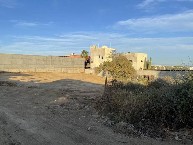LOTE 18 Brisas Del Pacifico Frac., Cabo San Lucas, BS  (MLS #21-849) :: Own In Cabo Real Estate