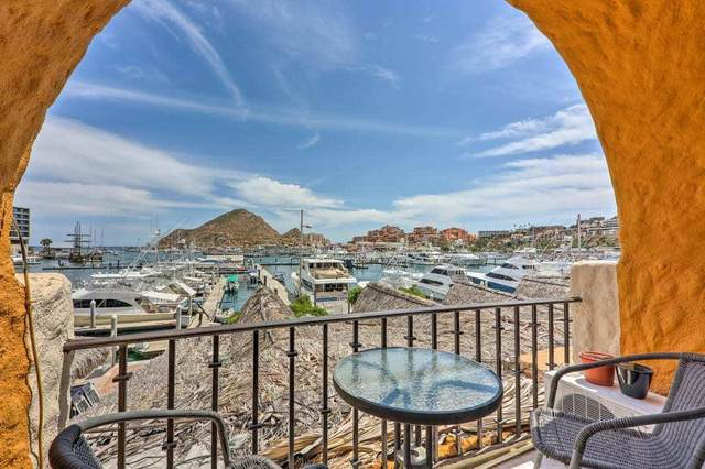 Blvd. Paseo De La Marina #44, Cabo San Lucas, BS  (MLS #21-85) :: Coldwell Banker Riveras
