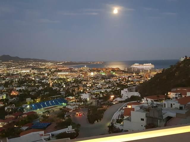 Camino De Le Piedrera #924, Cabo San Lucas, BS  (MLS #21-851) :: Own In Cabo Real Estate