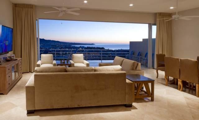 Camino De Le Piedrera #913, Cabo San Lucas, BS  (MLS #21-859) :: Own In Cabo Real Estate