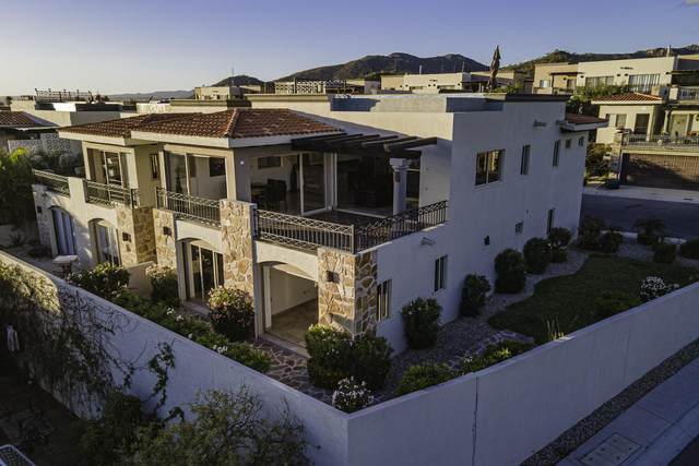 Rooftop Pool Home Ventanas 99, Cabo Corridor, BS  (MLS #21-86) :: Own In Cabo Real Estate