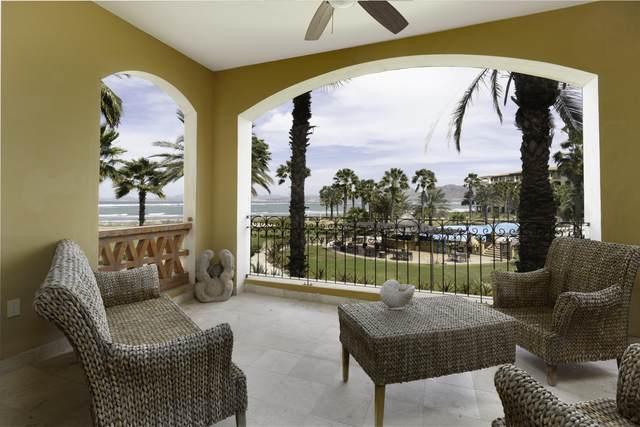 Paraiso Del Mar D203, La Paz, BS  (MLS #21-863) :: Own In Cabo Real Estate