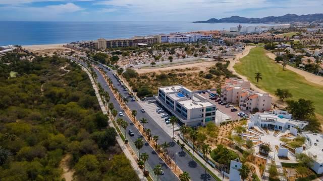Blvd. Antonio Mijares 5B, San Jose del Cabo, BS  (MLS #21-868) :: Own In Cabo Real Estate