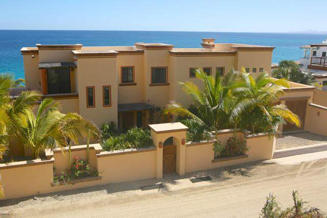 Casa Sus Suenos, East Cape, BS  (MLS #21-87) :: Own In Cabo Real Estate