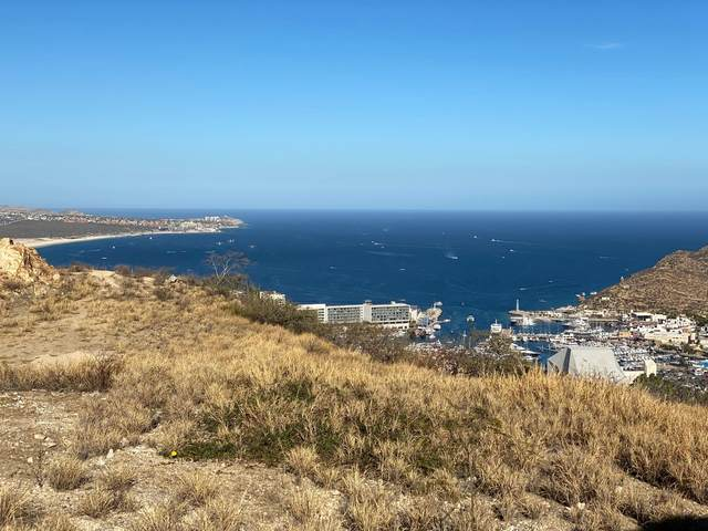 1 / 48 Camino Del Cielo, Cabo San Lucas, BS  (MLS #21-873) :: Own In Cabo Real Estate