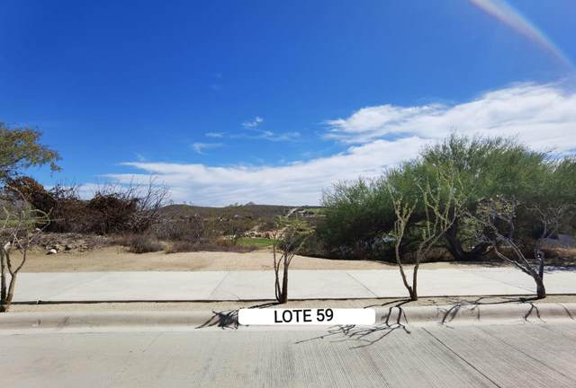 59 Altillo, San Jose del Cabo, BS  (MLS #21-880) :: Own In Cabo Real Estate