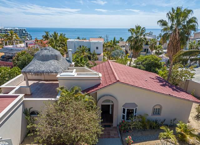 Casa Diana, San Jose Corridor, BS  (MLS #21-883) :: Own In Cabo Real Estate