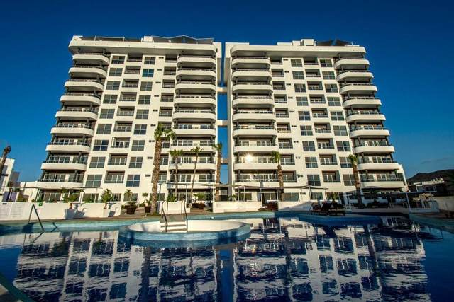 Torres Cantera By Alttus #128 #3, La Paz, BS  (MLS #21-89) :: Own In Cabo Real Estate