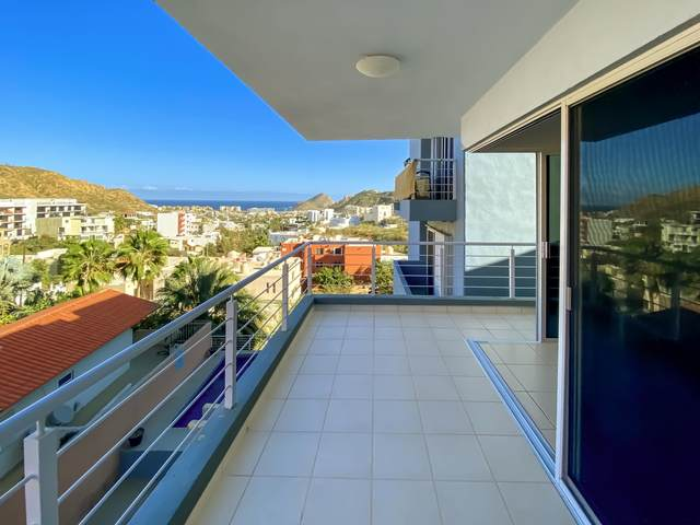 Don Alberto #303, Cabo San Lucas, BS  (MLS #21-90) :: Own In Cabo Real Estate