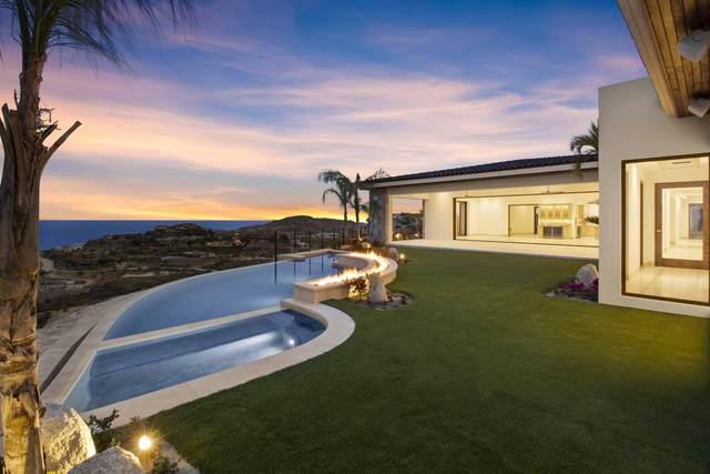 Lot 57 Colinas, San Jose Corridor, BS  (MLS #21-922) :: Own In Cabo Real Estate