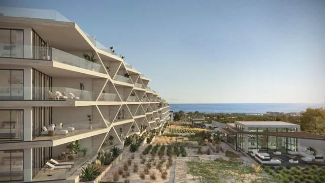 Salomon De La Cruz #210, Cabo Corridor, BS  (MLS #21-924) :: Own In Cabo Real Estate
