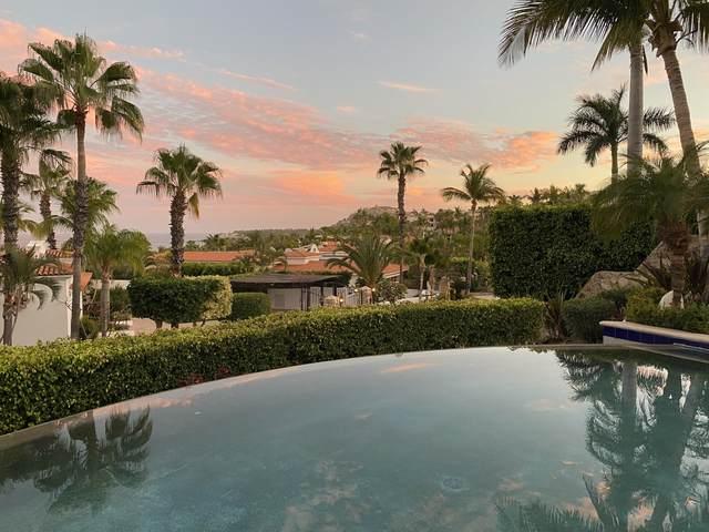Casa De Los Caballeros, San Jose Corridor, BS  (MLS #21-928) :: Own In Cabo Real Estate