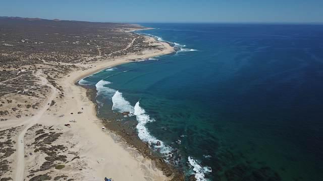 Demasias De San Luis, East Cape, BS  (MLS #21-938) :: Own In Cabo Real Estate