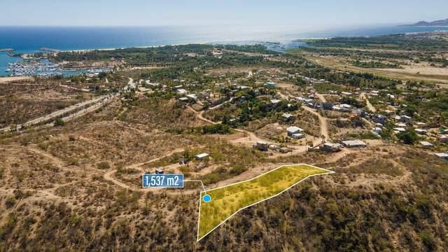 La Choya Hills, San Jose del Cabo, BS  (MLS #21-946) :: Own In Cabo Real Estate