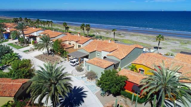 63 Avenida Bugambilia 63, La Paz, BS  (MLS #21-947) :: Own In Cabo Real Estate