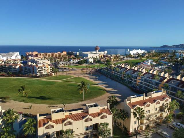 Phase 1 #301, San Jose del Cabo, BS  (MLS #21-952) :: Own In Cabo Real Estate