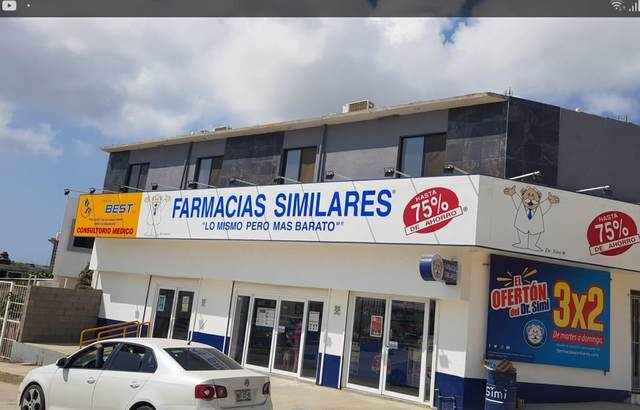 Calle Acantilado Lot 1 Mza5, Cabo San Lucas, BS  (MLS #21-964) :: Own In Cabo Real Estate