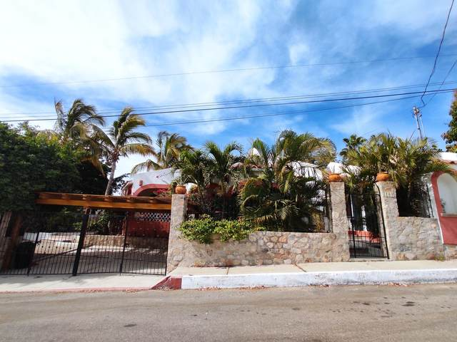 19 Plumosa, San Jose del Cabo, BS  (MLS #21-97) :: Own In Cabo Real Estate