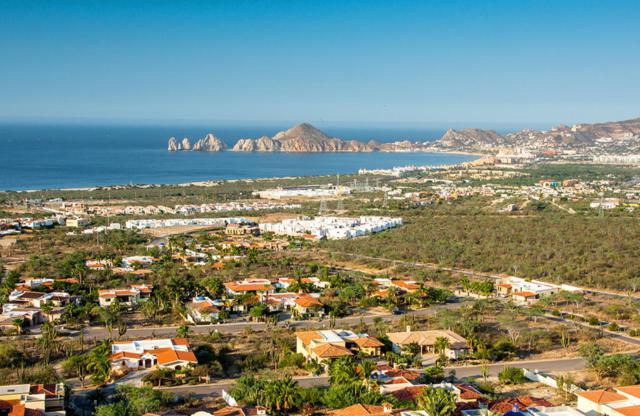 E-13 Privada Al Paraiso, Cabo Corridor, BS  (MLS #13-1811) :: Coldwell Banker Riveras