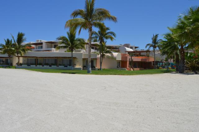 Costa Baja, La Paz, BS  (MLS #16-1254) :: Coldwell Banker Riveras
