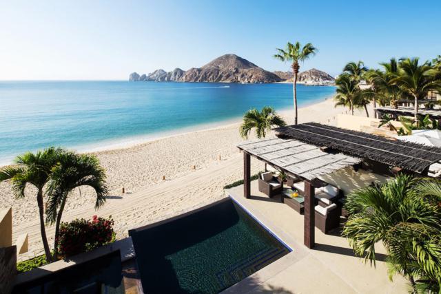 Playa El Medano, Cabo San Lucas, BS  (MLS #16-1620) :: Los Cabos Agent