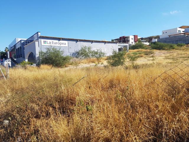 Europea Lot, San Jose del Cabo, BS  (MLS #16-1824) :: Coldwell Banker Riveras