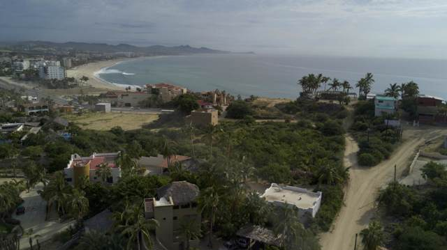 Gringo Hills, San Jose del Cabo, BS  (MLS #16-1897) :: Ronival