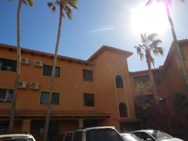 Paseo La Jolla C-304, San Jose del Cabo, BS  (MLS #16-2259) :: Los Cabos Agent