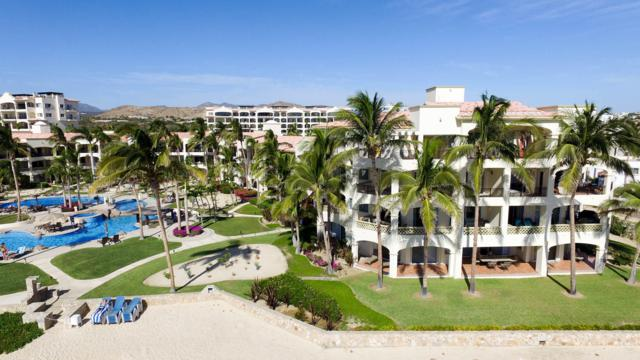 #203 Garage 25 Hotel Blvd. Lot 1, San Jose del Cabo, BS  (MLS #16-2355) :: Los Cabos Agent