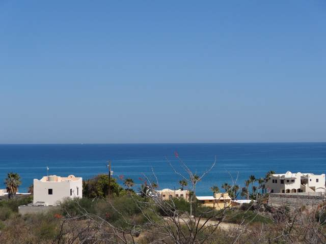 S/N, East Cape, BS  (MLS #16-560) :: Los Cabos Agent