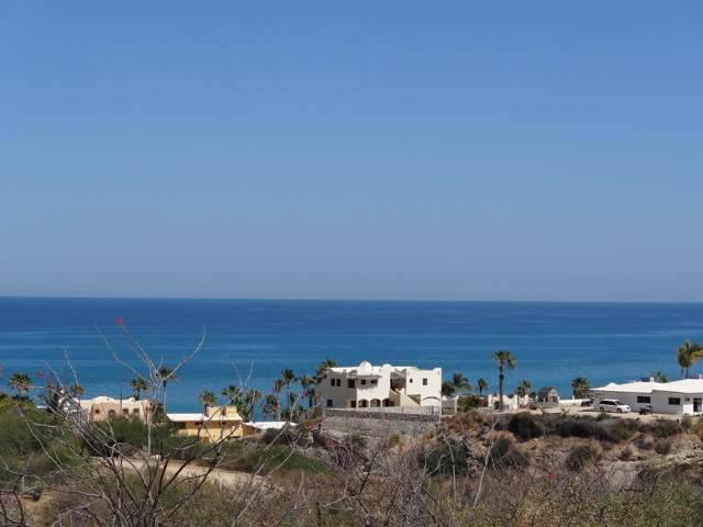 S/N, East Cape, BS  (MLS #16-573) :: Los Cabos Agent