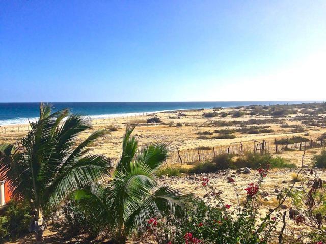 El Cardonal Beachpoint, East Cape, BS  (MLS #16-921) :: Los Cabos Agent