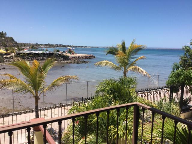 2 Km 2.5 Carreterra Pichelingue, La Paz, BS  (MLS #17-1022) :: Los Cabos Agent