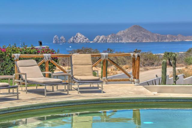 La Vista B101, Cabo Corridor, BS  (MLS #17-105) :: Los Cabos Agent