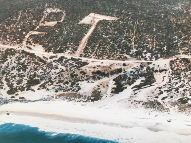 Beachfront Beachfront 9 Palms, East Cape, BS  (MLS #17-1223) :: Los Cabos Agent