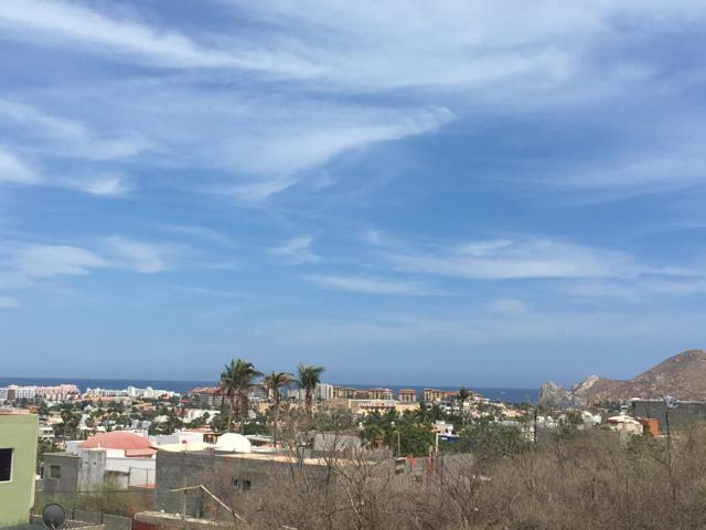 Felix Ortega, Cabo San Lucas, BS  (MLS #17-1747) :: Los Cabos Agent