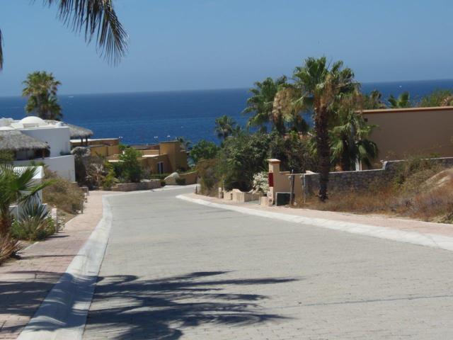 Santa Carmela, Cabo Corridor, BS  (MLS #17-175) :: Los Cabos Agent