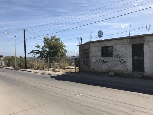 Av La Paz, San Jose del Cabo, BS  (MLS #17-202) :: Los Cabos Agent
